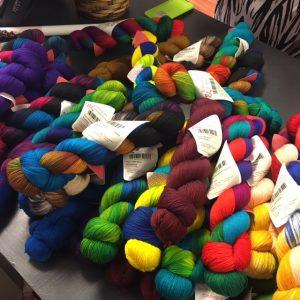 Wollmeise yarn