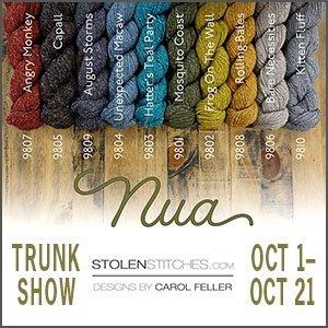 Nua Trunk Show