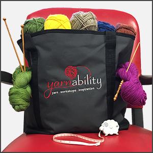 Yarnability Bag