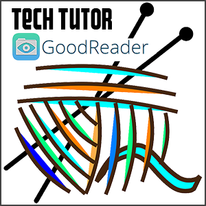 Tech Tutor: Goodreader for iPad