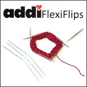 Flexi Flips by Addi