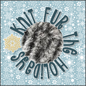 Knit Fur the Holidays