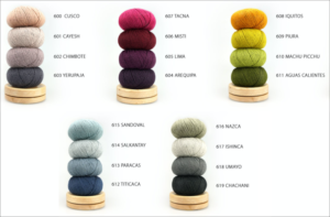 Balayage Yarn