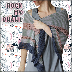 Rock My Shawl