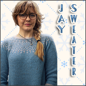 Jay Sweater