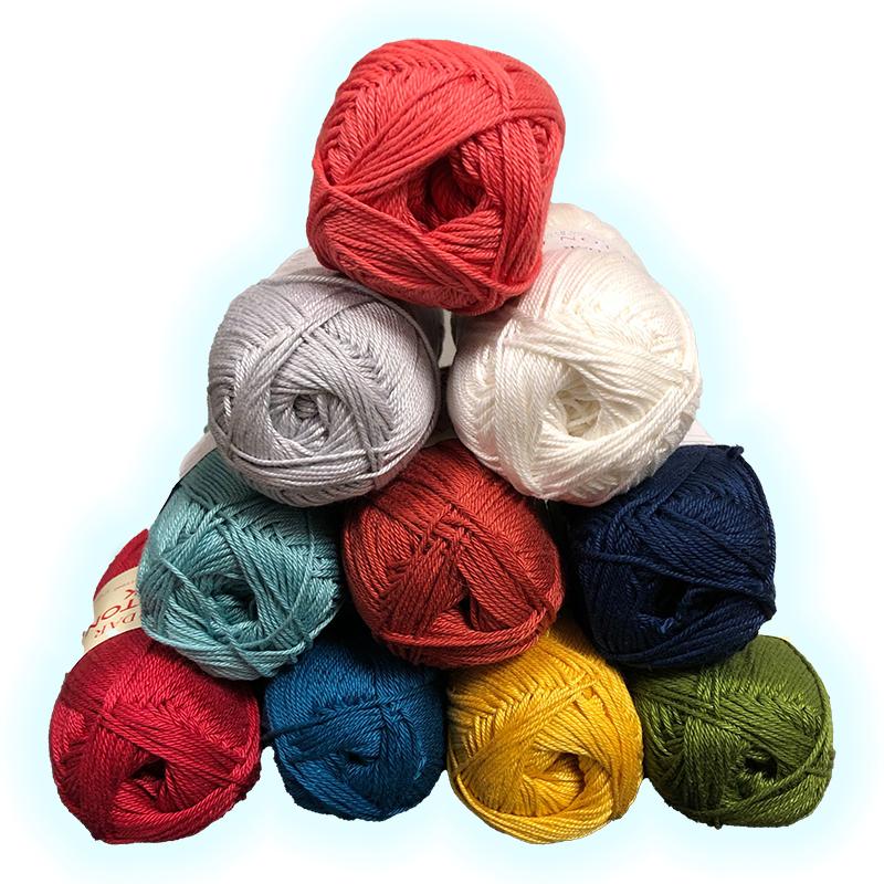 Cotton DK by Sidar