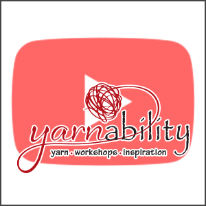 Yarnability on YouTube
