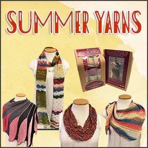 Summer Yarns