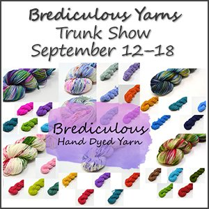 Brediculous Trunk Show