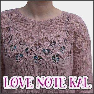 Love Note KAL