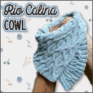 Cables: Rio Calina Cowl