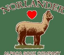 Norlander-logo-socks