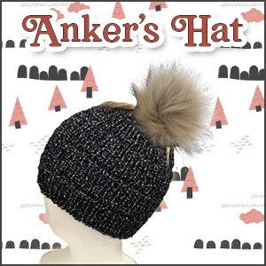 Anker's Hat