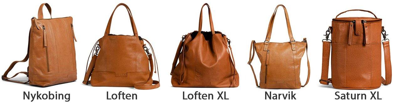 5 Universal Bags
