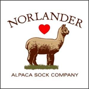 Norlander Alpaca Sock Company
