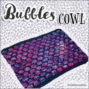 Bubbles Cowl