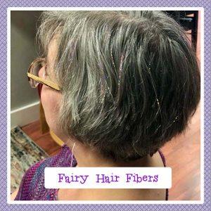 Fairy Hair Fibers