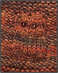Hogwarts Express Owl