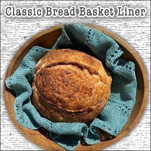 Classic Bread Basket Liner