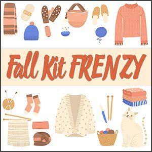 Fall Kit Frenzy