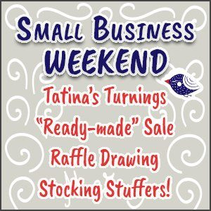 Small Business Weekend 2020