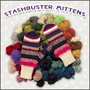 StashBuster Mittens